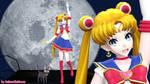 Sailor Moon [DL Link] by CultureClubLover