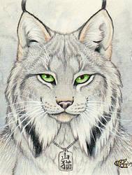 Zorin Badge by Goldenwolf