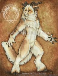 Strife by Goldenwolf