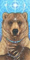 Star Keeper by Goldenwolf