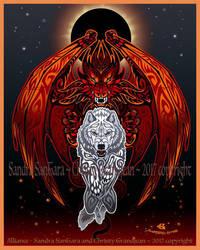 Alliance by Goldenwolf