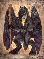 Grym by Goldenwolf