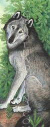 Tunyan by Goldenwolf