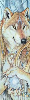 Secret Light by Goldenwolf