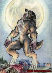 Rage by Goldenwolf