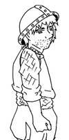 Daily Art: Nobby Nobbs by RubyCosmos