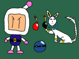 Bomberman by raja1057