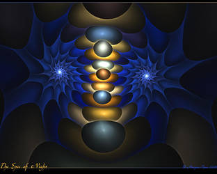 The Eyes of Night by Alterren