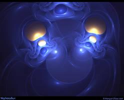 Nightstalker by Alterren