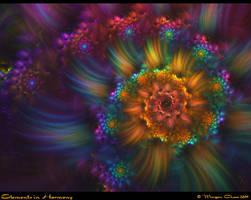 Elements in Harmony by Alterren