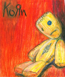 korn by 94402