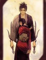 Blade of the Immortal by Joruji