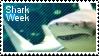 Shark Week by muddyputty