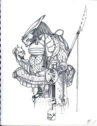 Predator by AtomicViolator