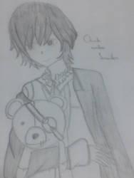 Chiaki by Senknightwalker