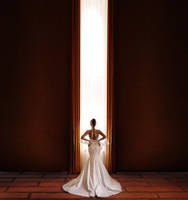 The bride by Nabatnikova