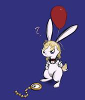 Revel Rabbit by Retl