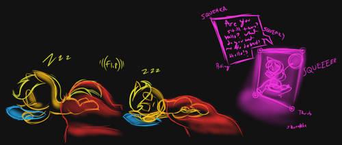 Retl H4X Sleepytimes by Retl