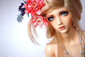 Roze. by Pindakees