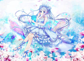 CM: Nicoleena by Yoshimissu