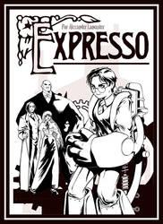 Expresso again by AlexandreLancaster