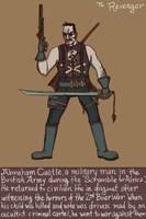 The Revenger by genesischant