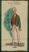 Lovecraft JLA: Aquaman by genesischant