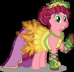 Pony Crystal Gala - Gloriosa Daisy by Sugar-Loop