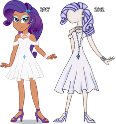 Human Rarity Fashion Vector by Sugar-Loop