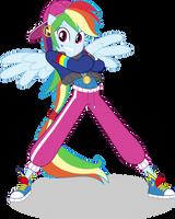Dance Magic - Rainbow Dash by Sugar-Loop