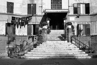 Roma, Garbatella 4 by nasht-01