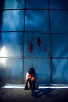 BLOOD+ Cursed blood by Sakina666