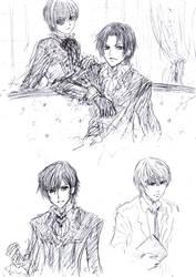 Sept.26.09 sketch by Lizeth