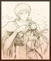 Ichigo by Lizeth
