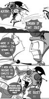 IZ - Halloween Contest END by MKLier