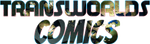 Transworlds Comics logo (large version) by ShastaB24