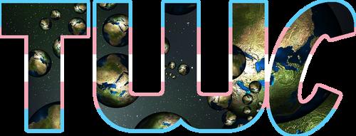 Transworlds Comics logo (small version) by ShastaB24