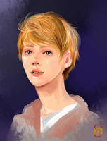 LuHan by Cristal03