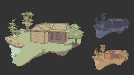 Background Study by RohanAlexander