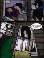 Between the Lines Chap4 pg1 by Mekari