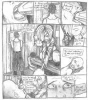 Fallen Earth fan comic preview by Mekari