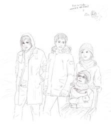 Team by SpacePhoenix
