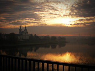 Cracow by LOllyPopCharlize