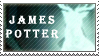 James Potter Stamp by james-potter