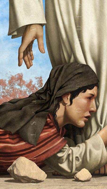If God be for us by Elandain