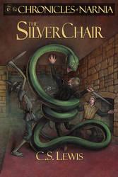 Silver Chair by Elandain