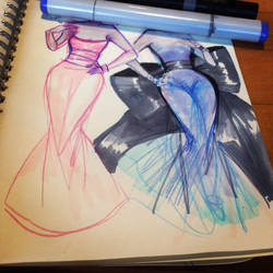 Dresses by Costly