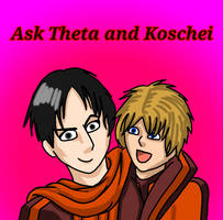 Ask Theta and Koschei by Ravenheart79