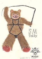SM Teddy by Haertefall
