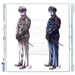 Cobra Commander concept by Robot1979